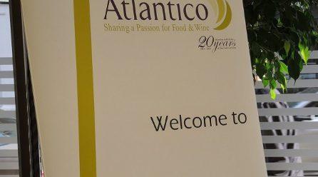 ATLANTICO UK PORTFOLIO TASTING 2015