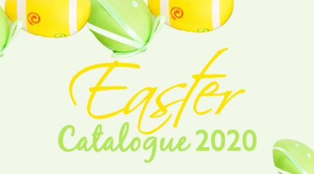 CELEBRATE EASTER WITH THE BEST SELECTION OF PORTUGUESE AND BRAZILIAN PRODUCTS